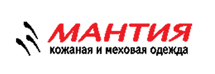 Логотип Мантия