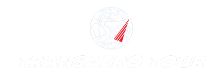 Логотип TransAero